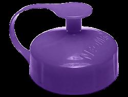 Purple NeoConnect Transfer Lid
