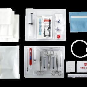 catheterization-tray