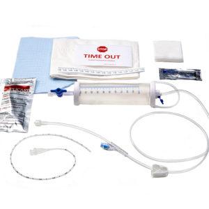 Urinary Catheters and Kits