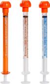 Pharmacy Syringes