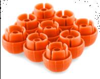 orange-caps-neoconnect-with-holes